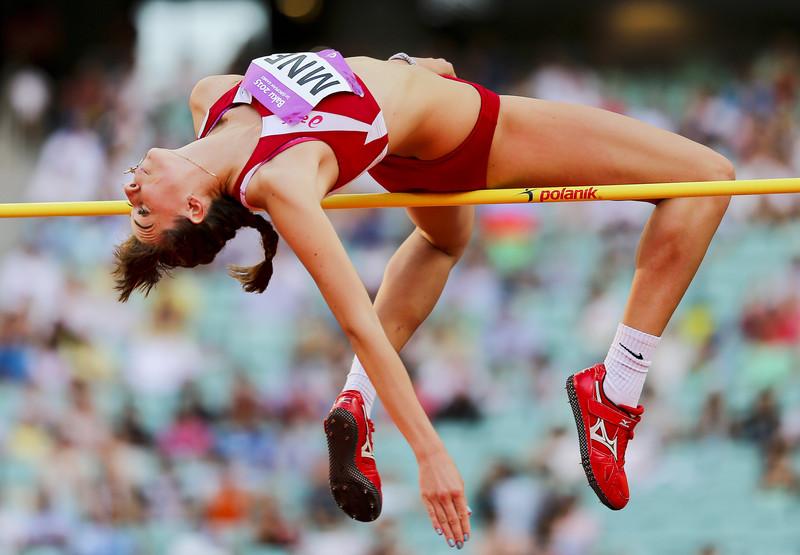 Marija Vuković u finalu Olimpijskih igara!