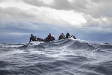 Španija traga za migrantima kod Kanarskih ostrva