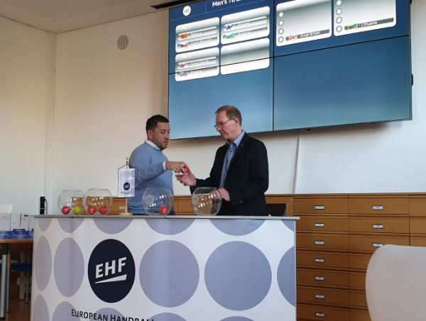 Juniori i kadeti dobili protivnike za B prvenstvo Evrope