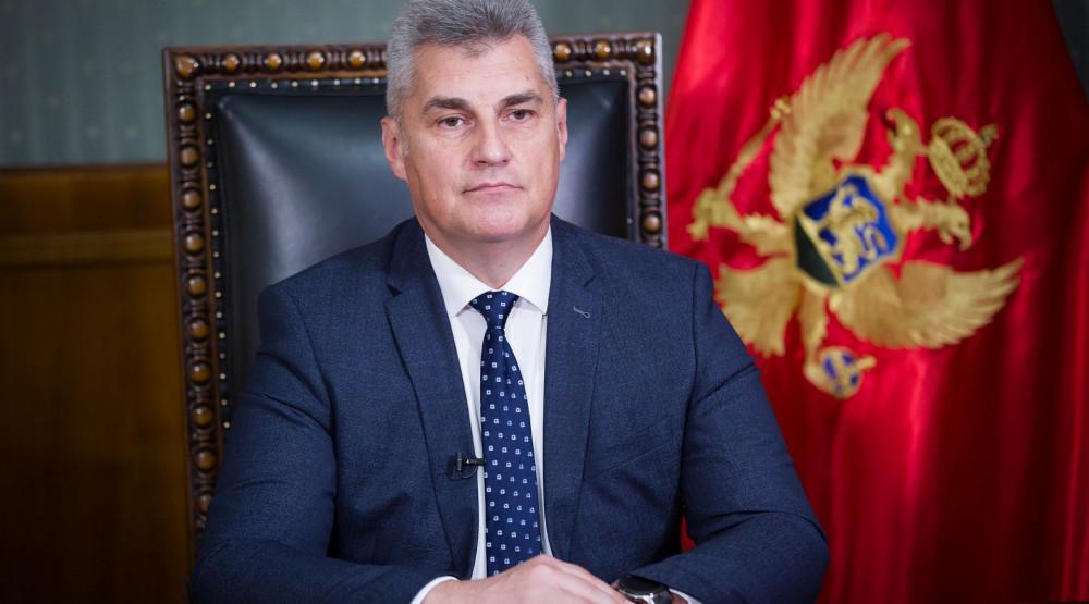 Brajović sjutra sa ENEMO