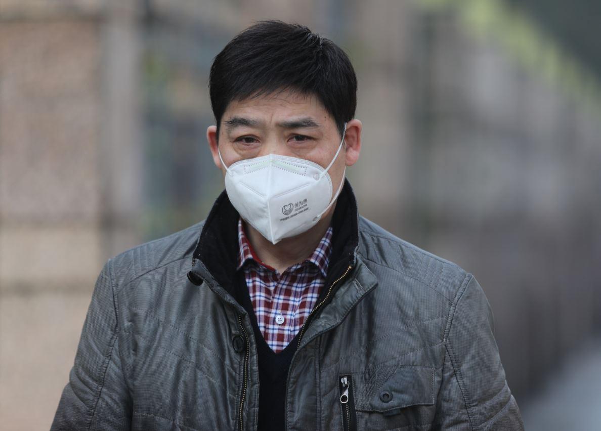 Kina: Raste broj zaraženih koronavirusom