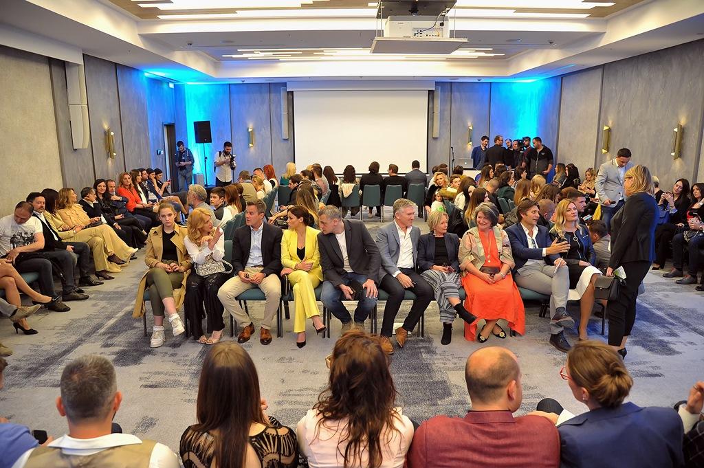 U Luštici Bay otvorena 25. Crnogorska nedjelja mode