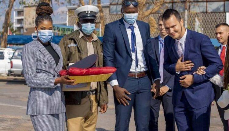 Sin Đorđa Balaševića otputovao u Zambiju kako bi u očevo ime primio veliko priznanje