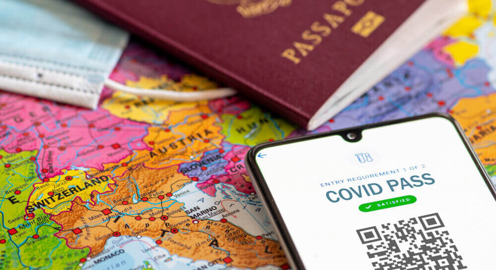 Institucije Evropske unije dale zeleno svjetlo za digitalni kovid sertifikat