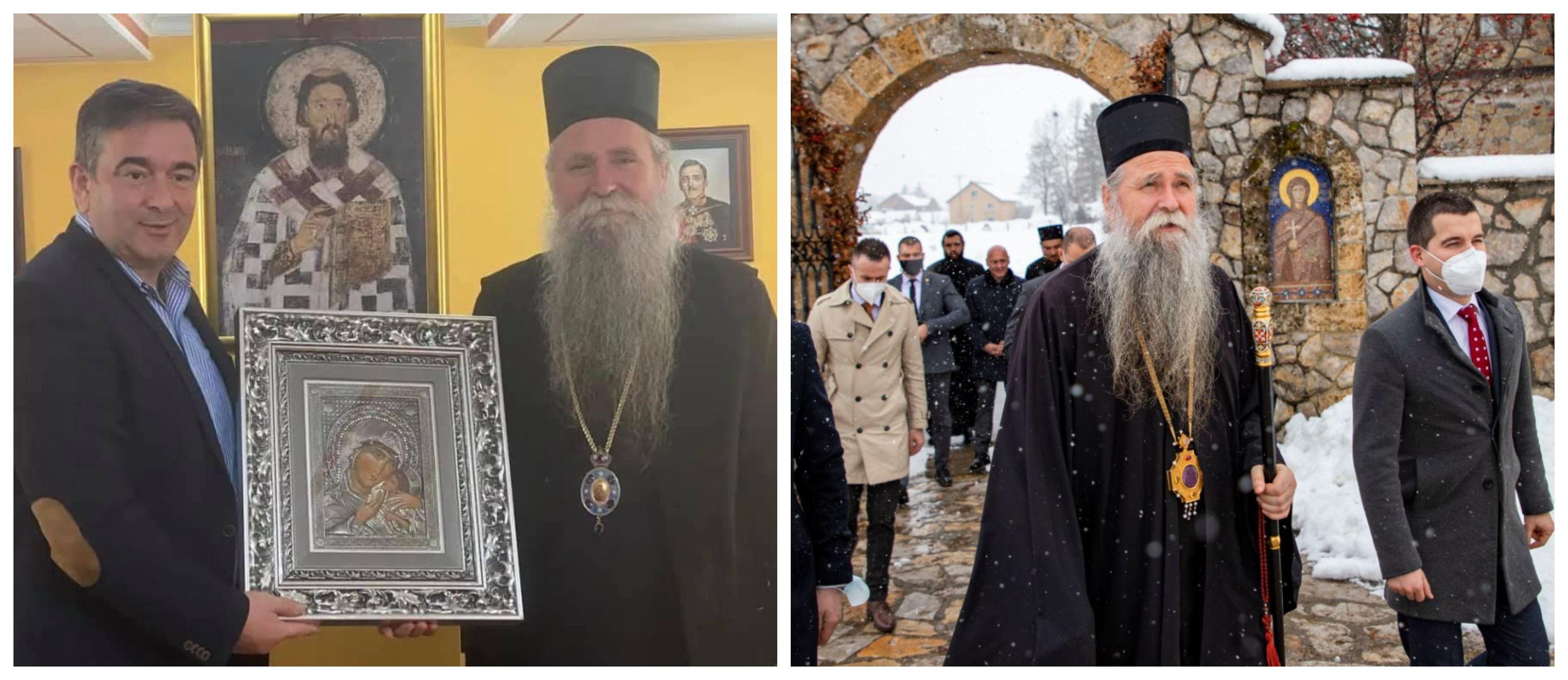 Kvorum za srpsku crkvu