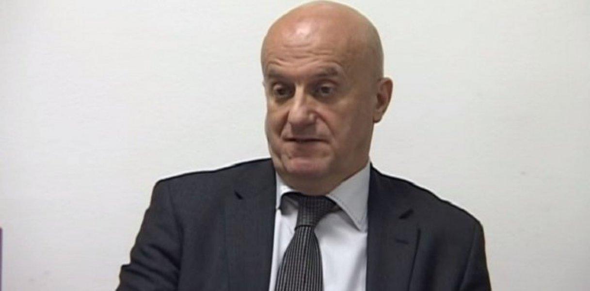 Davidović se oglasio nakon ranjavanja