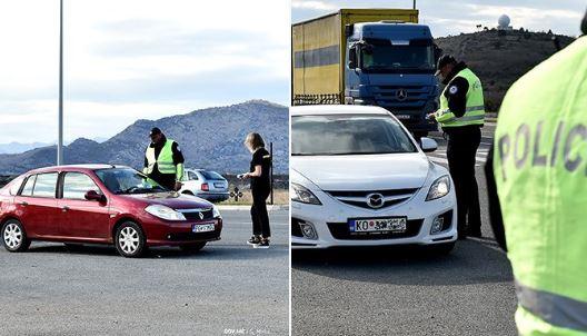 Nuhodžić: Oprezno u vožnji, ljudski život je dragocjen