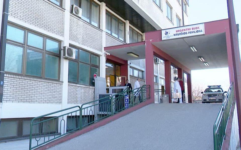 Nikšić: Preminula tri kovid pacijenta, 17 životno ugroženo