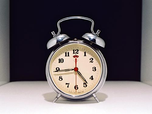 Ponašanje tijela: Evo zašto se budite noću u isto vrijeme i šta to znači