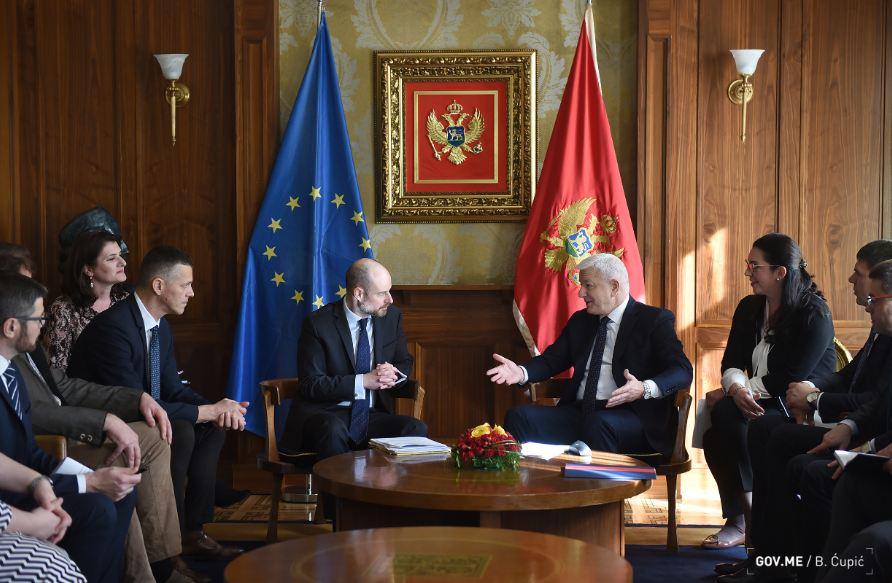 Marković: Nedopustivo da crkva utiče na izbor vlasti