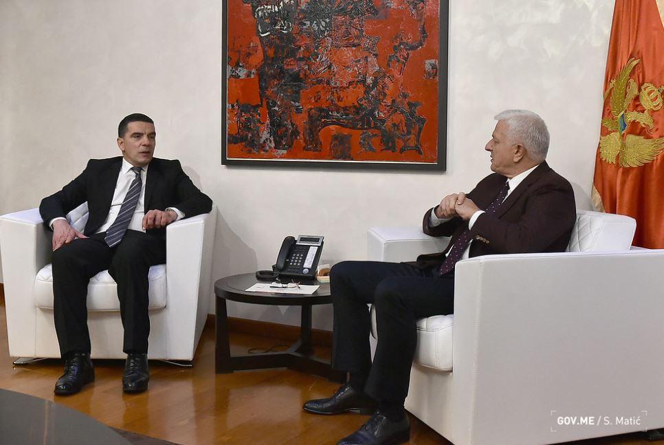 Marković čestitao Dan opštine Tivat: Ponosni na rezultate i razvojne perspektive