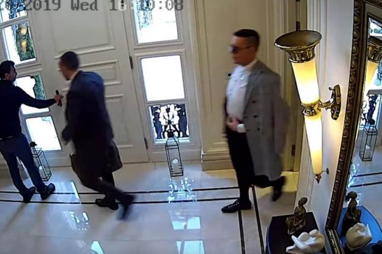 Makedonski sud potvrdio optužnicu u slučaju Reket