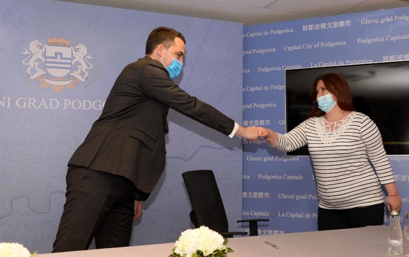 Glavni grad i ove godine podržao projekte NVO