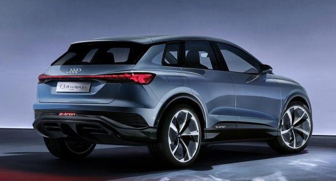 Audi najavljuje električni automobil