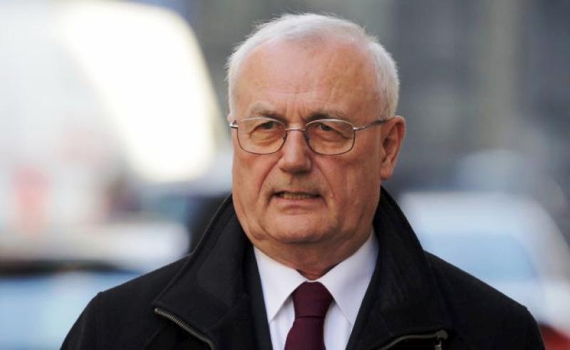 Bivši obavještajac iz Njemačke stiže u Hrvatsku na odsluženje kazne za ubistvo Đurekovića