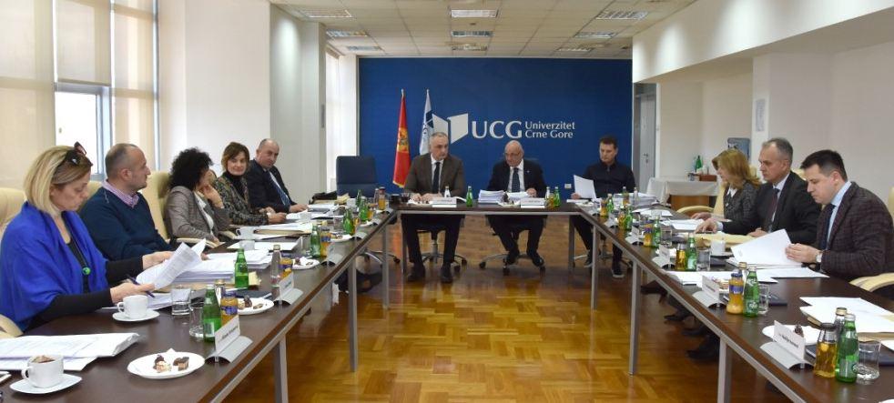 Umjesto Sanje Garić: Jašarevića novi dekan FDU