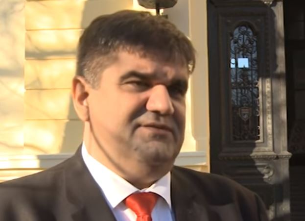 """Mirković nudio Crnoj Gori kompromitujuće informacije - ali """"nije relevantan izvor"""""""