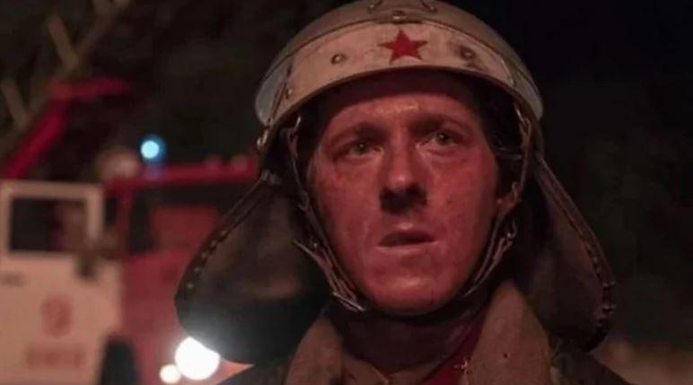 Prava priča heroja vatrogasca iz Černobilja je strašnija nego u seriji