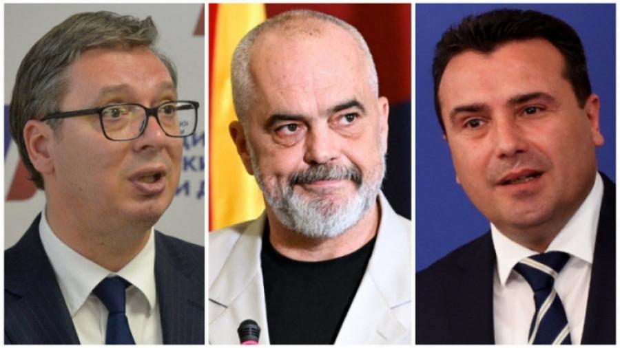 Burne reakcije s Kosova: Do sada se nikada nije dogodilo da neki Albanac stane na stranu Srbije