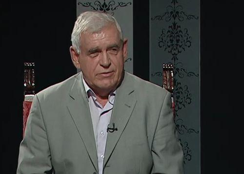 Azem Vlasi: Kosovo prije 30 godina, Crna Gora danas