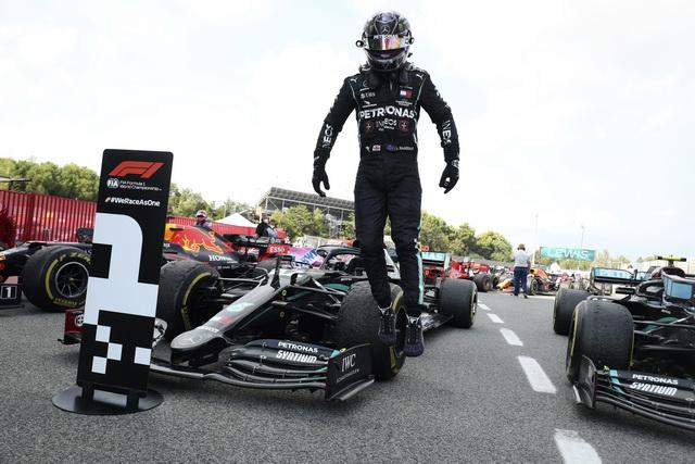 Hamilton ne bojkotuje F1