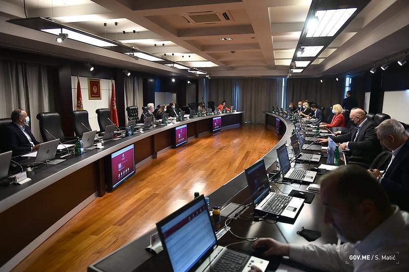 Vlada donijela smjernice za jačanje etike i integriteta visokih funkcionera