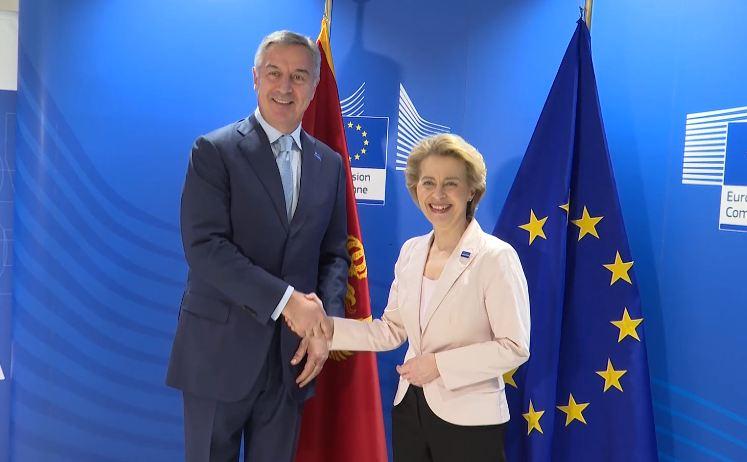 Albaniji od Crne Gore 750.000 eura pomoći
