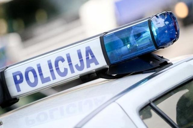 Udes na putu Podgorica - Cetinje, četiri osobe prebačene u bolnicu