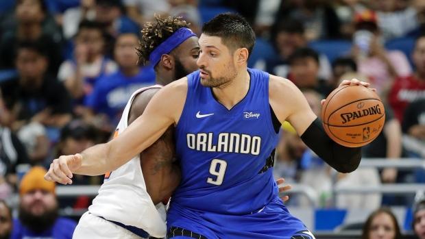 Odlični Vučević vodio Orlando do pobjede