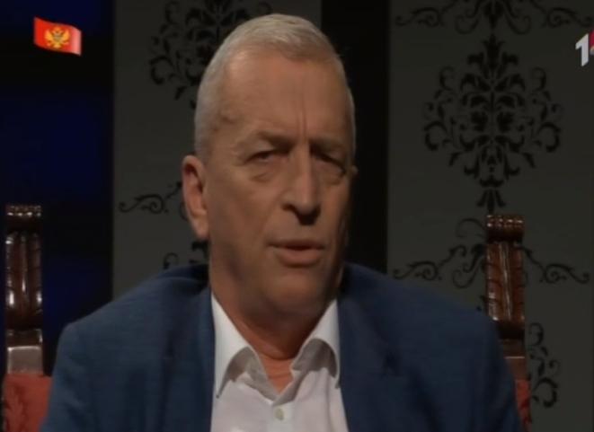 Popović: Opstanak Crne Gore zavisi od dovršenja nacionalnog identiteta