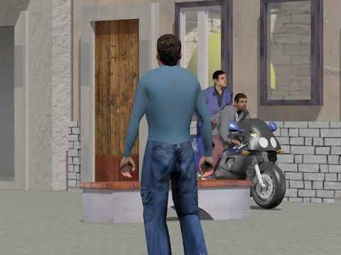 Pogledajte rekonstrukciju trostrukog ubistva u Splitu