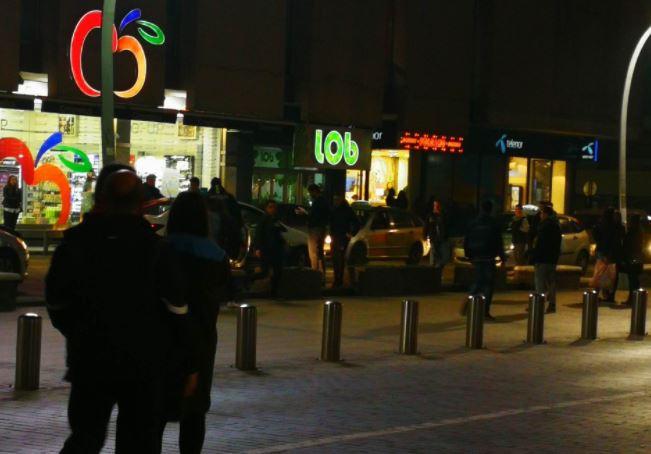Masovna tuča u centru Podgorice, privedeni maloljetnici