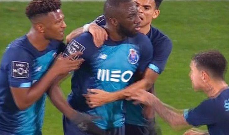 Skandal u Portugalu, zbog rasizma napuštio meč