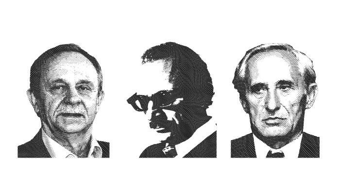 Tokaž, Perović i Pulević dobitnici Povelje FCJK