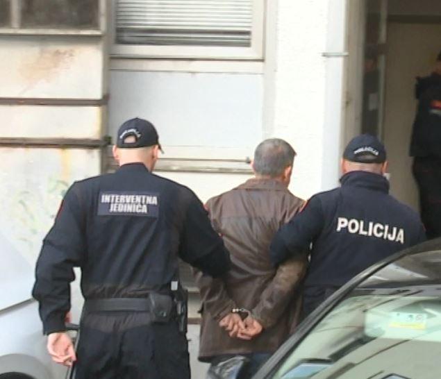 """Akcija """"Monika"""": Đedovića sumnjiče da je na čelu grupe koja je prokrijumčarila 250 osoba"""