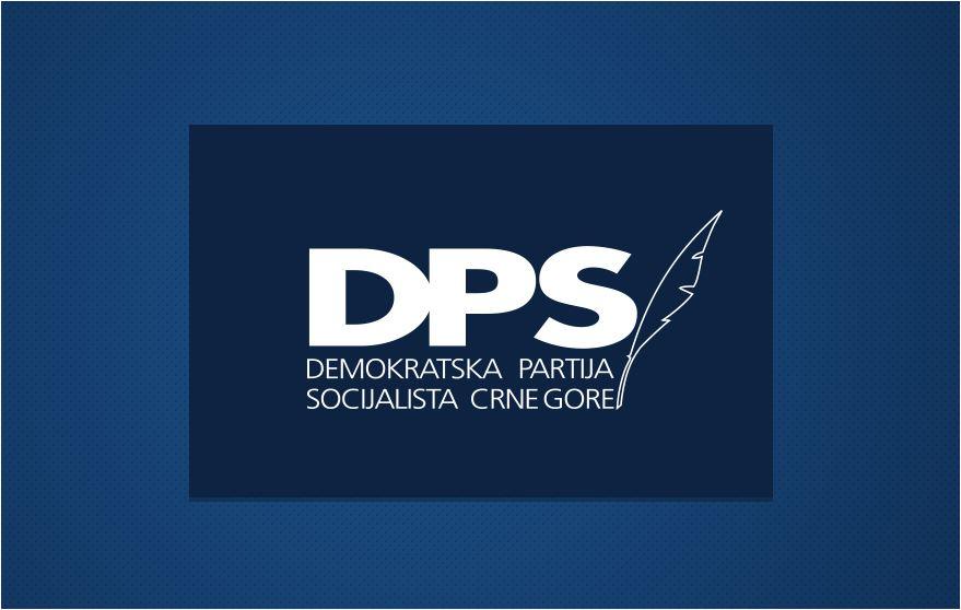 DPS Tivat: Bićemo i dalje najjača partija u Crnoj Gori