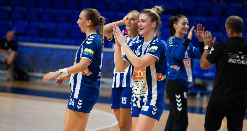 Budućnost na turniru u Brestu