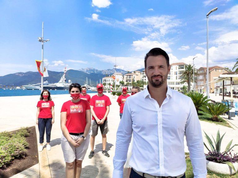 Iz tivatskog SDP-a objasnili zbog čega su podržali smjenu Kusovca