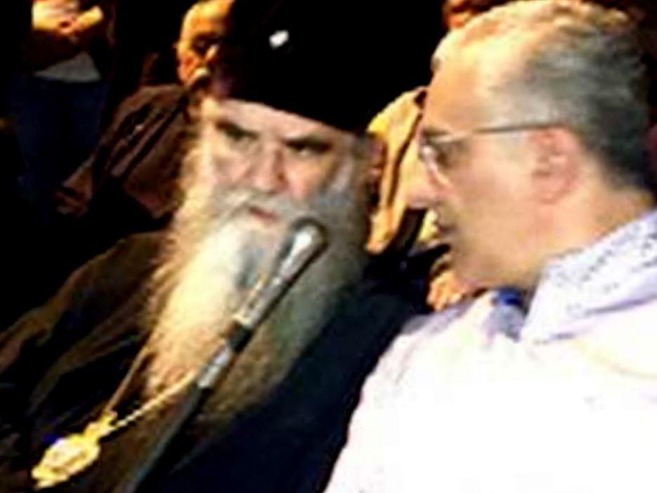 """""""U središtu sukoba pitanje: Da li je Crna Gora potpuno nezavisna"""""""