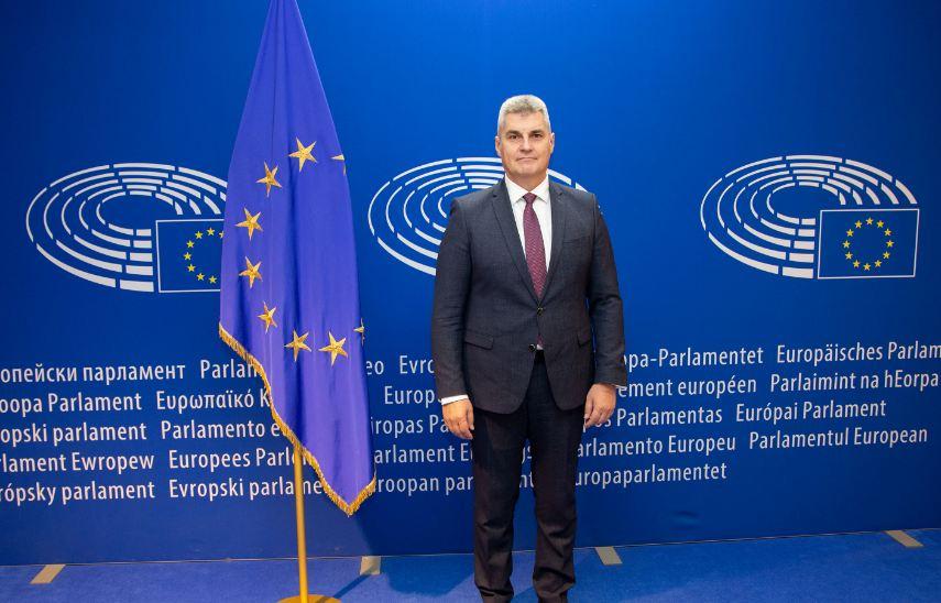 Brajović: Neizvjesnost na putu proširenja može dovesti do nestabilnosti regiona