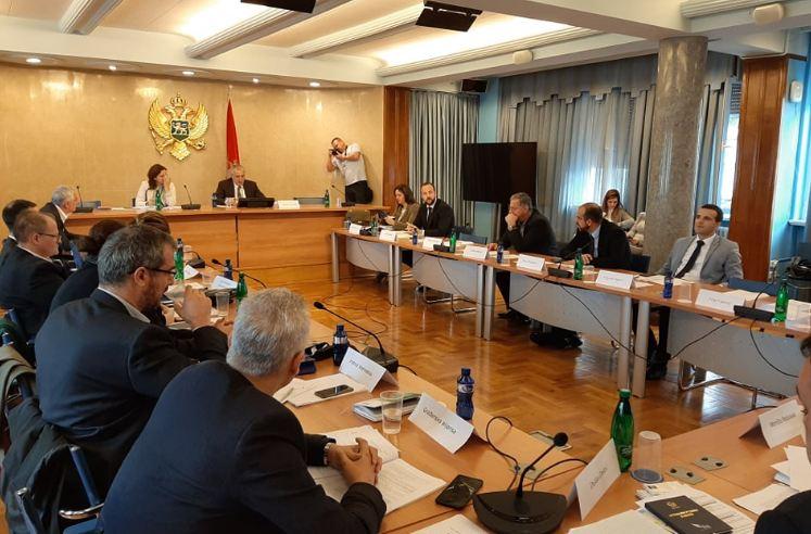 Odbor za antikorupciju: Radonjić nije došao na konsultativno saslušanje