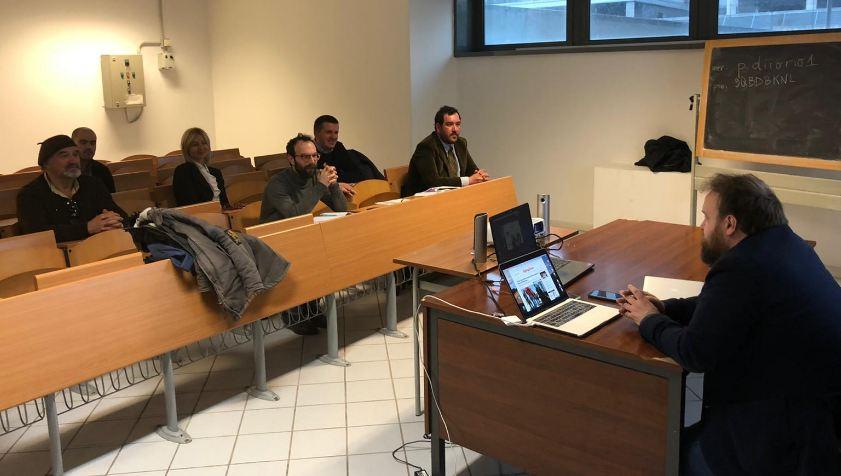 IPA pojekat MONET: U Regiji Molize u Italiji održana tri programa obuke