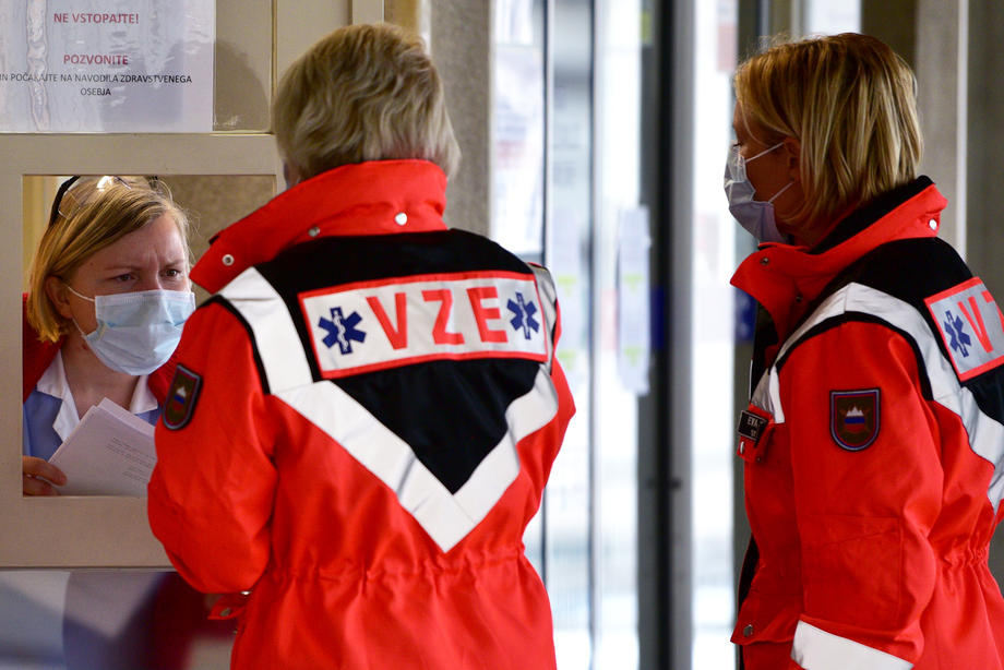 Slovenija: Raste broj novozaraženih