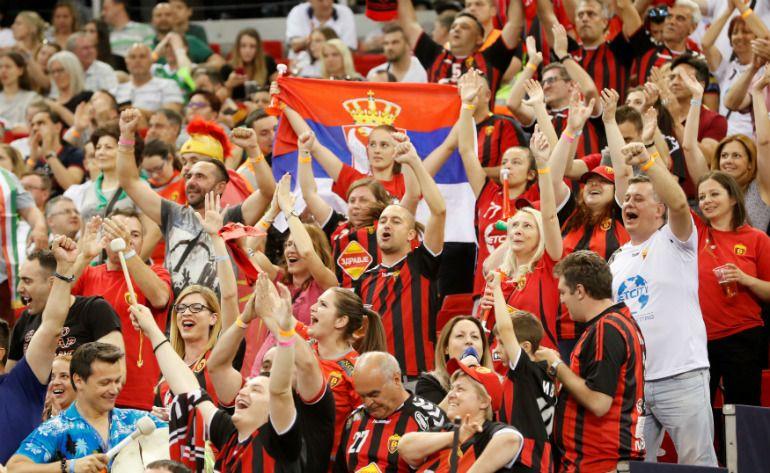 Nevjerovatan uspjeh Makedonaca: Vardar ponovo prvak Evrope