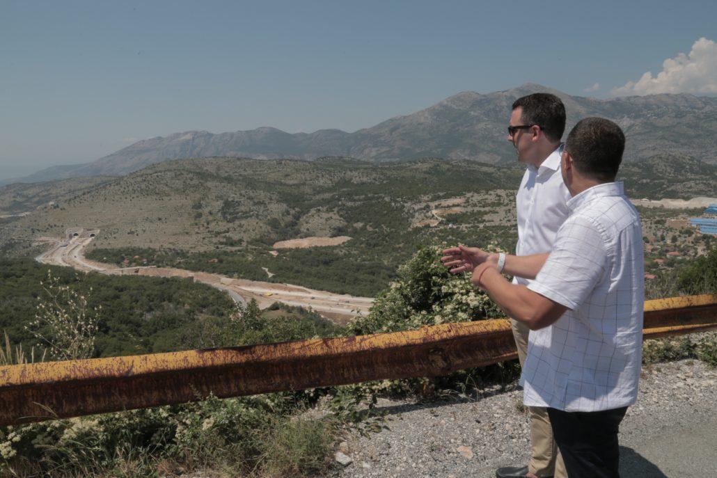 Gradonačelnik Vuković uz građane Mjesne zajednice Lijeva Rijeka