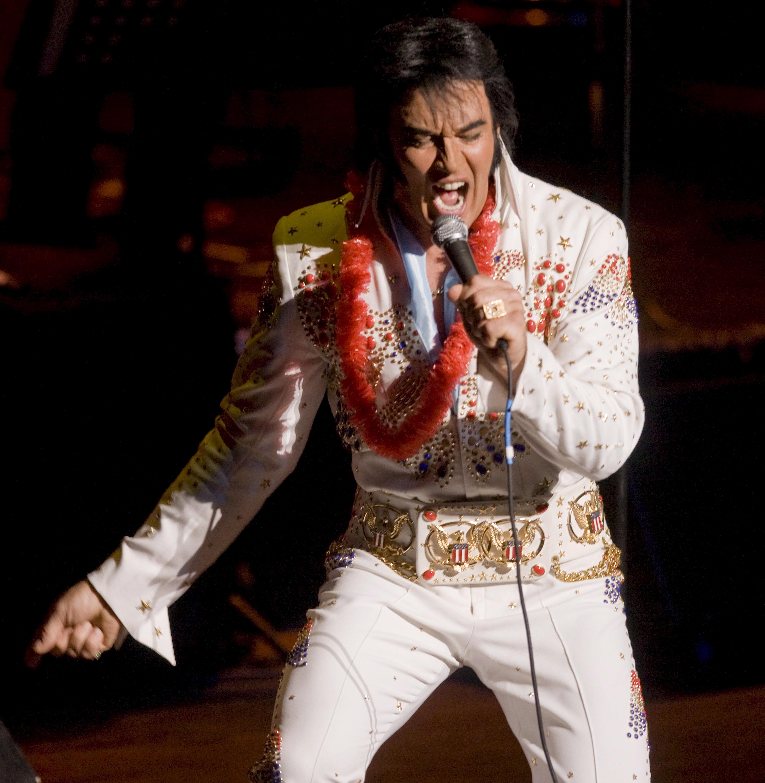 Norvežanin oborio svjetski rekord pjevajući Elvisove pjesme 50 sati