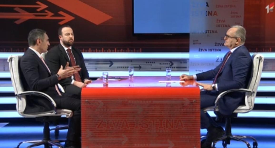 Nikolić: Niko ne želi da crkve odnese preko ramena; Damjanović: Ko želi da pravi novu crkvu, široko mu polje