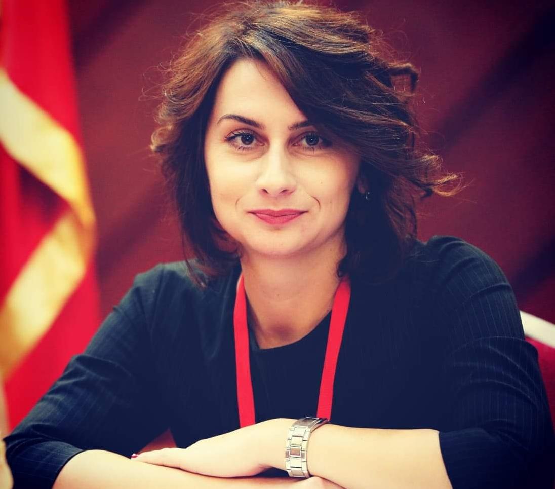 Lingvistkinja Sanja Orlandić: Pet knjiga kojima se stalno vraćam