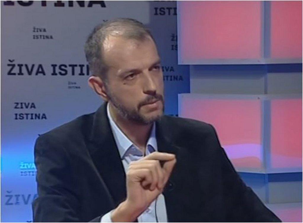 Jovanović: Država je nadležna za status crkve, uključujući autokefaliju