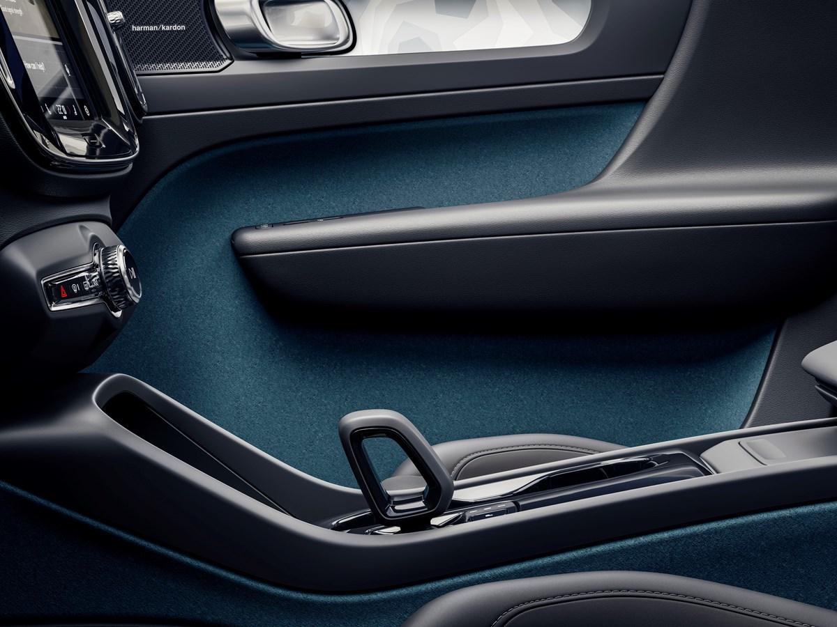 Volvo će proizvoditi isključivo električne automobile prilagođene veganima, bez kože i od recikliranih materijala